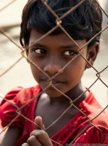 Rohingya child from Zaiur Rahman May 31 2017