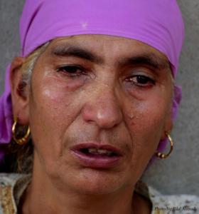Kashmiri woman (Bilal Ahmad) June 2 2017
