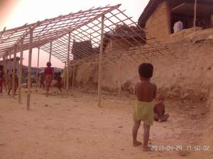 Rohingya camp in Bangladesh June 17 2017