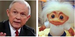 Sessions and Troll