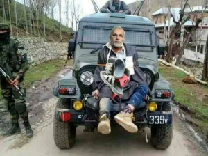Tweeted by Salute Kashmiris June 8 2017