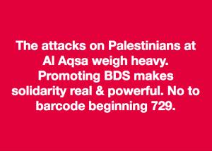 Al Aqsa meme