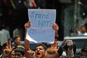 July 14 2014 Srinagar (JandK Headlines)