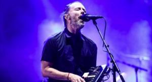 Radiohead July 17
