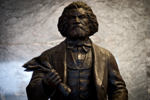 Frederick Douglass, Washington, DC