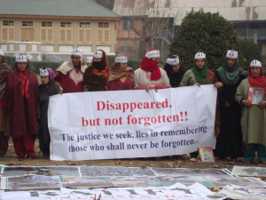 International Day of the Disappeared Aug 28 2017