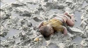 Rohingya Aylan Kurdi