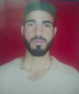 Shahid Bashir Mir Aug 24 2017