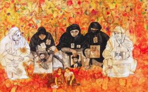 Unframed Histories by Rollie Mukherjee