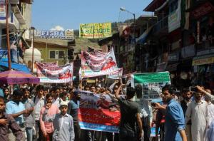 Kashmir for Rohingya (2) (DOAM) Sept 9 2017