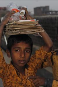 Rohingya refugee in Jammu (Ishtiyaq Rakool) Sept 13 2017