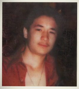 Ruben Cantu