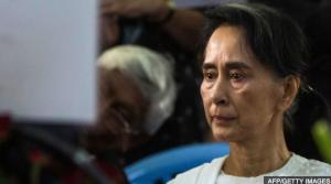 Suu Kyi Sept 2017