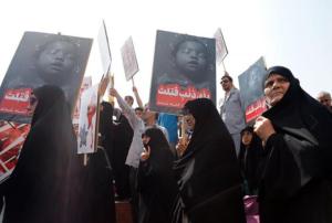 Tehran stands with Rohingya (EFE-EPA:ABEDIN TAHERKENAREH)
