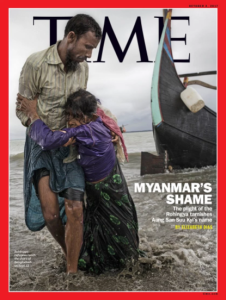 Time mag Oct 2 2017 cover
