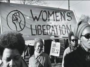 Black women liberationists 1960s