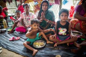 Onu Bala (Roger Arnold:UNHCR) Oct 5 2017