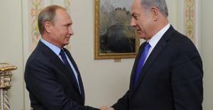 Putin & Netanyahu Oct 21 2016