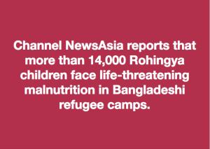 Rohingya meme Oct 2 2017