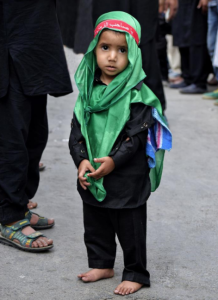 Child of Kashmir (Bilal Ahmad) Nov 14 2017