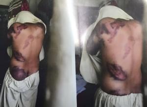 Tihar jail victim Nov 29 2017