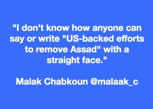 Assad & US meme Dec 28 2017