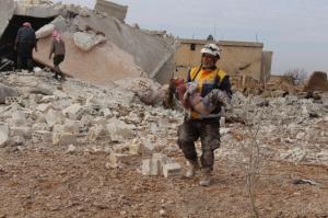 Idlib Dec 27 2017