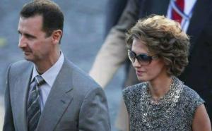 The pretty Assads