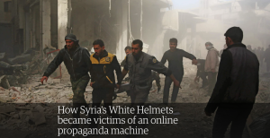 White Helmets photo from Guardian story DEc 19 2017