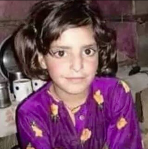 Asifa Bano, Kathua district of Jammu 8-yrs-old Jan 23 2018