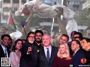 Bollywood selfie 3