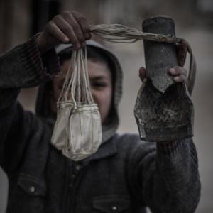 Douma:Damascus Dec 24 2017