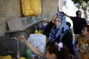 Gaza Jan 25 2018