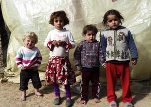 Syrian kids (Nino Fezza) Jan 14 2018