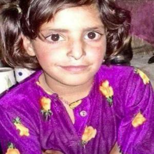 Asifa Bano (via Greater Kashmir)