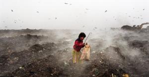 Child scavenger (GMB Akash)