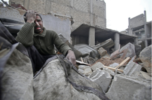 Eastern Ghouta (Middle East Eye) Feb 25 2018