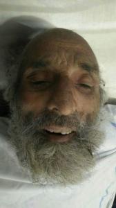 Habibullah RIP (QNS 24x7) Feb 19 2018