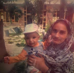 Saima Wani RIP (The Kashmir Walla.com) died Feb 10th.:Feb 12 2018