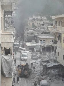 Apocalypse Now Syria (Free Syria Media Hub) Mar 28 2018
