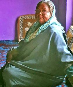 Dilshada Sheikh Mar 31 2018