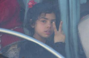 E Ghouta evacuation (White Helmets) Mar 28 2018