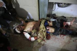 E. Ghouta Mar 16 2018 (Nino Fezza) Mar 17 2018