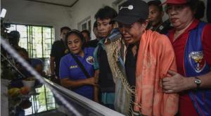 Grieving Duterte death squads ([Ezra Acayan:Al Jazeera] Mar 2 2018