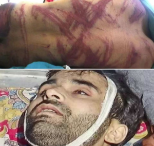 See how Indian democracy works in Kashmir? Mar 10 2018