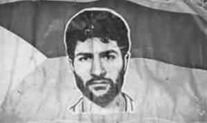 Tribute to a martyr Ashfaq Majeed Wani (Mohsen Shah) Mar 30 2018
