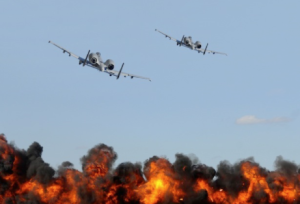 US bombers (The Atlantic) Mar 15 2018