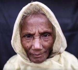 100 faces of Rohingya (Al Jazeera) April 2 2018