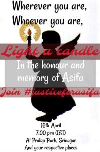 Asifa rally Apr 16 2018