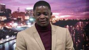 James Shaw, Jr. (29 yrs old) Fox News Apr 23 2018